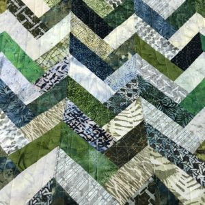 Jonathon's Quilt