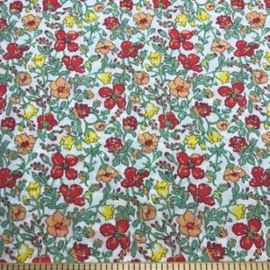 Liberty Tana Lawn Meadow L