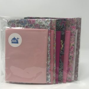Liberty/AGF FQ Bundle 1 Pink