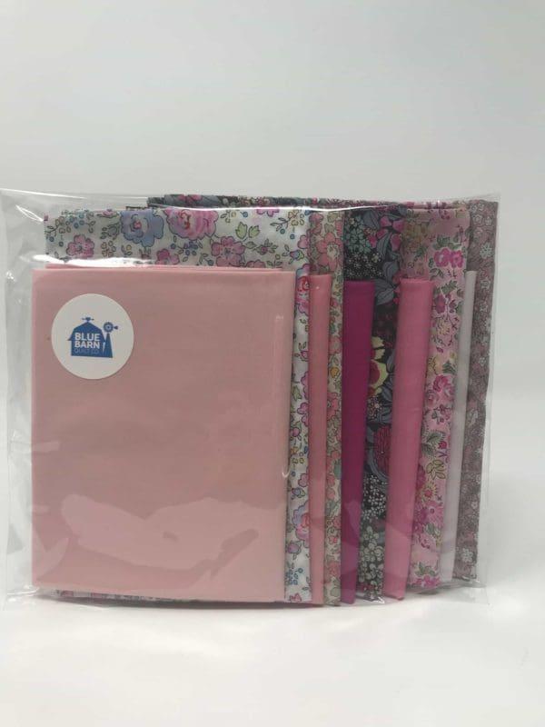 Liberty/AGF FQ Bundle 1 Pink