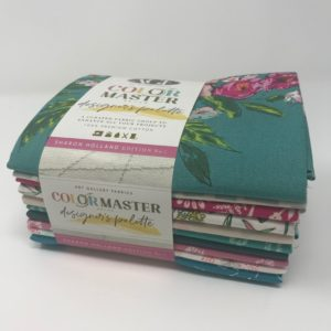 ColorMaster 1/2 yd bundle Sharon Holland