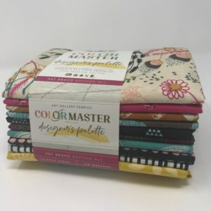 ColorMaster 1/2 yd Bundle Pat Bravo