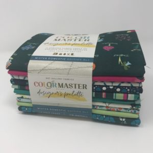 ColorMaster 1/2 yd Bundle Mister Domestic
