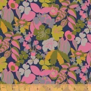 Solstice Camellia Pink Canvas
