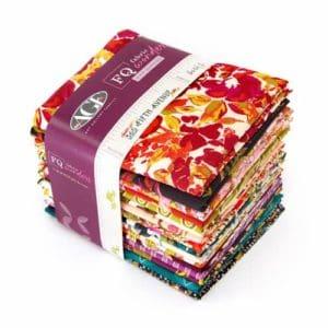 365 Fifth Avenue, fat quarter bundle, Fat Quarter, Bari J, AGF, Art Gallery Fabrics