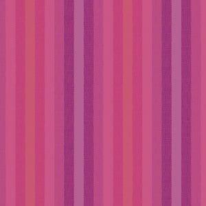 kaleidoscope, allison glass, andover, stripe, pink, purple, 9540, magenta