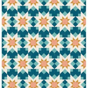 Night stars quilt pattern, emily dennis, quilty love, beginner, flying geese, half square triangle, quarter square triangle, beginner