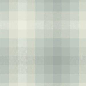 kaleidoscope, allison glass, andover, plaid, grey, white, 9541, cloud