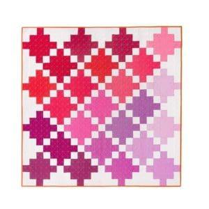 Celtic Crossing 2.0, Lo & Behold Stitchery, pattern, Brittany Lloyd
