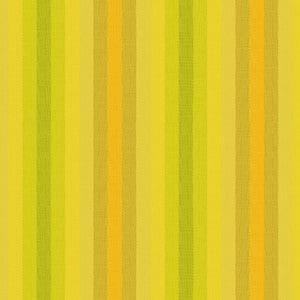 kaleidoscope, allison glass, andover, stripe, yellow, green, 9540, sunshine